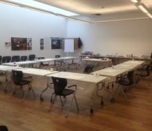 Workshop für die Lebenshilfe -ONLUS